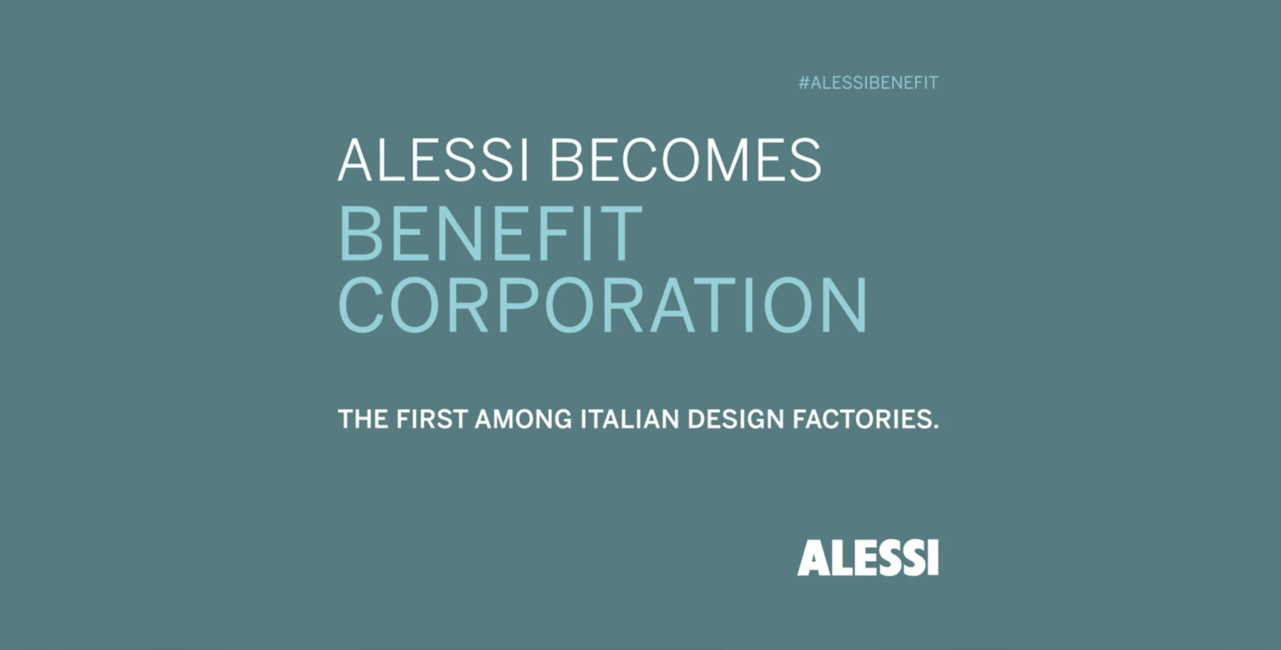 Benefit Corporation