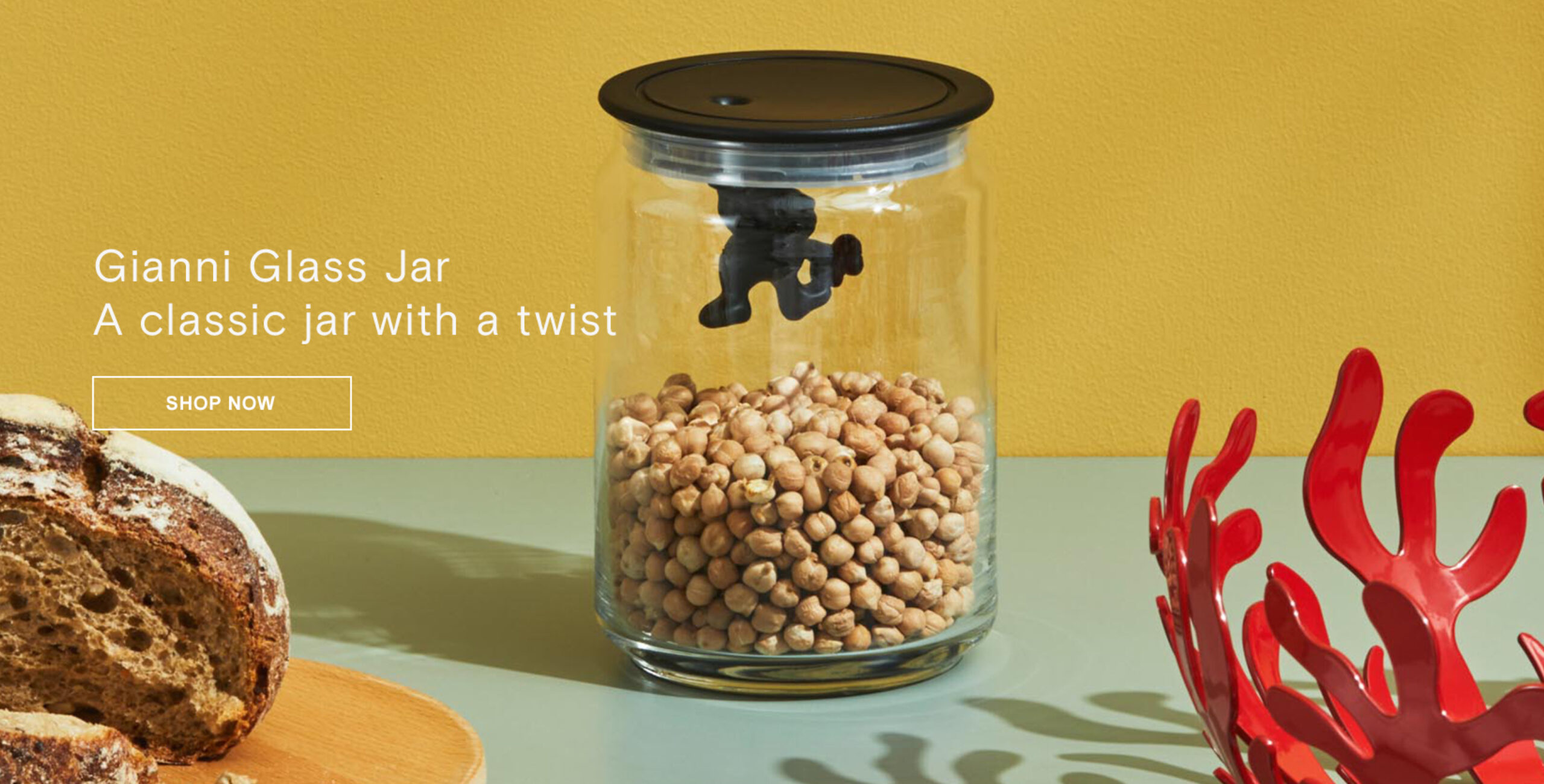 Gianni Jar