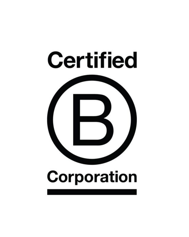 About Us B Corp
